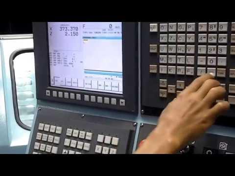 Video Aula - Torno CNC   Referenciar a Maquina e a Ferramenta