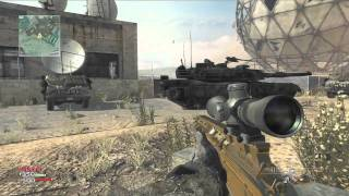 getlinkyoutube.com-MW3 1v1 quick scoping match on Dome. April going 20-0 vs IGoKaboom with live commentary!