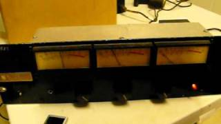 getlinkyoutube.com-Audio Electronic Crossover 1970s Vintage Stanal Sound, used in Frank Zappa PA