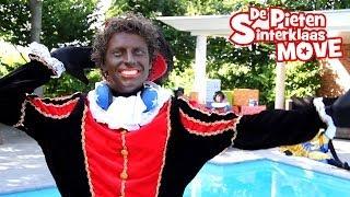 getlinkyoutube.com-Party Piet Pablo - De Pieten Sinterklaas Move - De Sinterklaashit van 2013