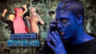 getlinkyoutube.com-Virais da Internet 2 - Nostalgia