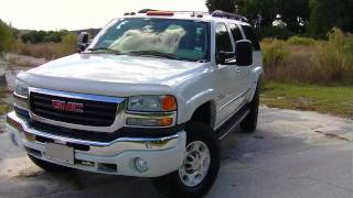 getlinkyoutube.com-Duramax Yukon XL Qudrasteer by DuraBurb