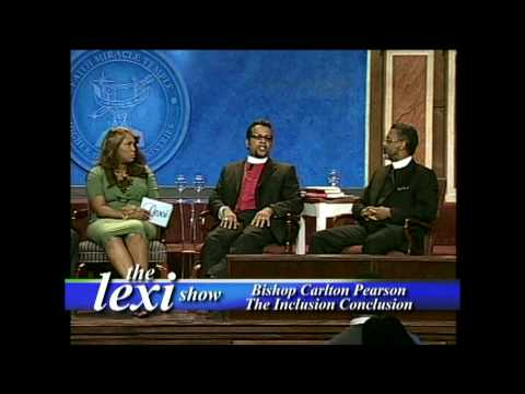 Lexi Interviews Bishop Carlton Pearson, Bishop George Bloomer, Bishop Van Gayton and Pastor Jamal Bryant.