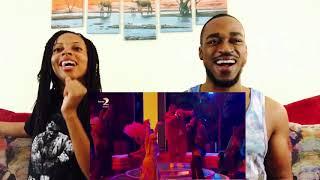 Rihanna, Bryson Tiller, & DJ Khaled 2018 Grammy's Performance !!Wild Thoughts!! ( Th&Ce' Reaction)