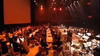 getlinkyoutube.com-Mezame no Hakobune 【めざめの方舟】Kenji Kawai Live Ghost In The Shell
