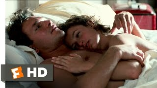 getlinkyoutube.com-Dirty Dancing (6/12) Movie CLIP - Have You Had Many Women? (1987) HD