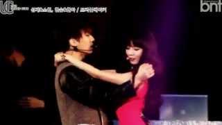getlinkyoutube.com-SungJae_Sohyun & Trouble Maker - Trouble Maker @ United Cube Concert 2013 Seoul
