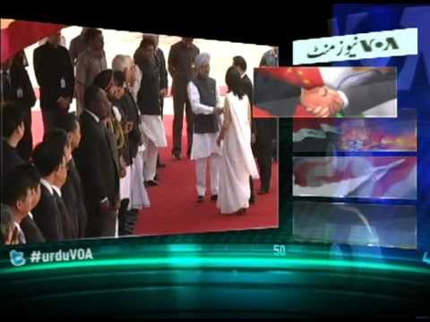 Urdu News Minute 5.20.13