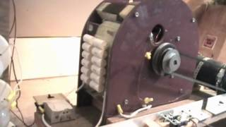 getlinkyoutube.com-[www.witts.ws] Self-Running 40kW (40,000 Watt) Fuelless Generator (1 of 3)