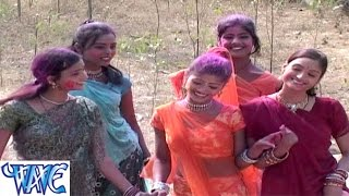 getlinkyoutube.com-Rang Dalab लहंगा के भीतर - Fagun Me Bada Jor Khajuaala - Bhojpuri Hot Holi Songs 2015 HD