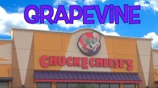"getlinkyoutube.com-Grapevine, TX Chuck E. Cheese's Store Tour - ""Keep on Smiling"""