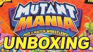 getlinkyoutube.com-Mutant Mania Unboxing