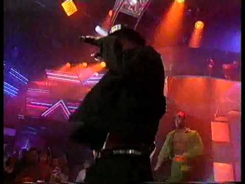 Marky Mark and the Funky Bunch feat Loleatta Holloway - Good Vibrations (TOTP)