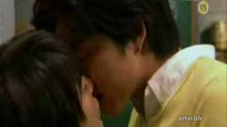 getlinkyoutube.com-Coffee Prince Gong Yoo and Yoon Eun Hye - Always Be My Baby