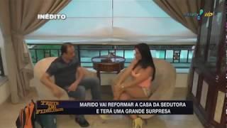 getlinkyoutube.com-Sedutora Gabi - Teste de Fidelidade - 21/06/2015 - (HD)