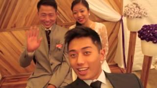 A Naga Wedding - Vlog 4