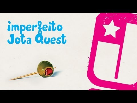 Imperfeito (feat. Nile Rodgers) - Jota Quest