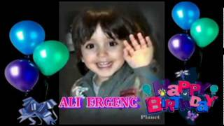 getlinkyoutube.com-Happy Birthday Ali Ergenc
