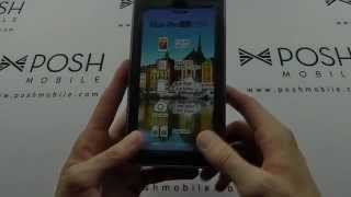 getlinkyoutube.com-Posh Mobile Unboxing - Titan Pro HD E550