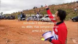 getlinkyoutube.com-A Raia rainha cortando os pipas no festival com o Digo parte 2
