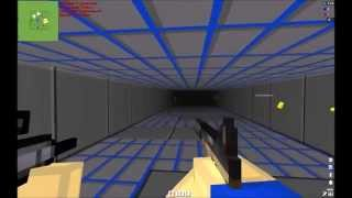 getlinkyoutube.com-Blockade 3D [Zombie]