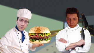 getlinkyoutube.com-GLU GLU GLU!! - Citizen Burger Disorder