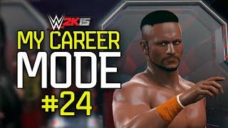 "getlinkyoutube.com-WWE 2K15 My Career Mode - Ep. 24 - ""IS THIS A JOKE?!"" [WWE MyCareer XBOX ONE / PS4 Part 24]"