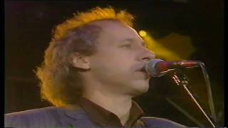 getlinkyoutube.com-Dire Straits - Money For Nothing (with Eric Clapton) (Live @ Wembley Arena, 1988) HD