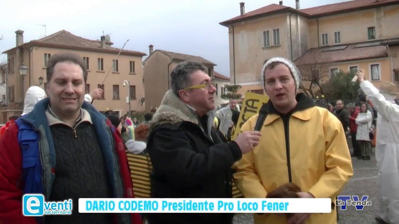 EVENTI - Alano - Fener - 46° Carnevale