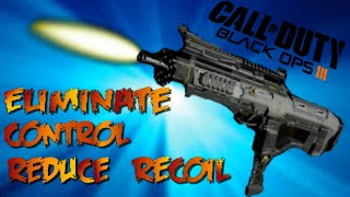 getlinkyoutube.com-Black Ops 3 Recoil How To Control Reduce Or Eliminate Recoil-Awesome Accuracy