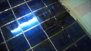 getlinkyoutube.com-SOLAR DIY (DNA-POWER) สอนประกอบเเผงโซล่าเซลล์