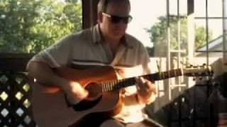 I Was Your Man  -  Rick Ashby  -  ashadowman Music