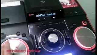 getlinkyoutube.com-LG XBOOM DJ PRO 2015