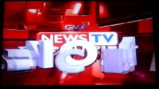 GMA News TV: Sign Off / Closedown [SEPT-23-2017]