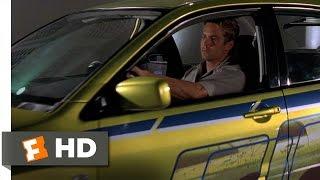 getlinkyoutube.com-2 Fast 2 Furious (5/9) Movie CLIP - Pink-Slip Race (2003) HD