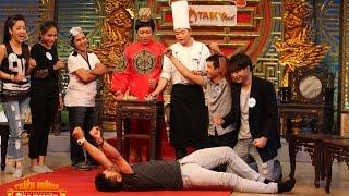 getlinkyoutube.com-Thiên Đường Ẩm Thực Mùa 1 | Tập 1: Diệu Nhi | Full HD (19/07/2015)