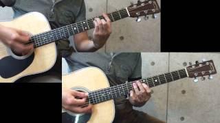 getlinkyoutube.com-[수원 제이지기타] Wake up - Depapepe Guitar Method