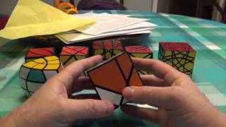 getlinkyoutube.com-Tangram Cube tutorial
