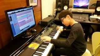 getlinkyoutube.com-Michael Jackson -Bad(Piano Cover)-yohan Kim