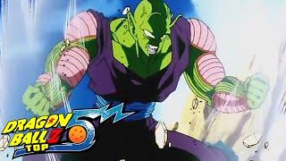 Top 5: Dragon Ball Z Fights! (XpertGamer)
