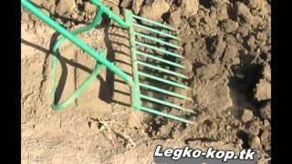 getlinkyoutube.com-Легкокоп. Тяжелая земля.