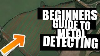 getlinkyoutube.com-Beginners Guide To Metal Detecting (2016)