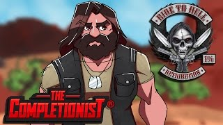 getlinkyoutube.com-Ride to Hell Retribution: My Worst Game Ever?  - The Completionist Review