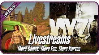 getlinkyoutube.com-LIVESTREAMS - More Games. More Fun. More Karvon