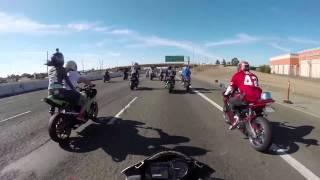 getlinkyoutube.com-走り屋VS海外ライダー バイク