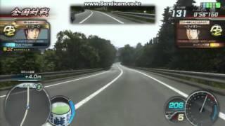 getlinkyoutube.com-Initial D8 INFINITY - Online Battle 17
