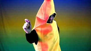 getlinkyoutube.com-Banana Song (I'm A Banana)