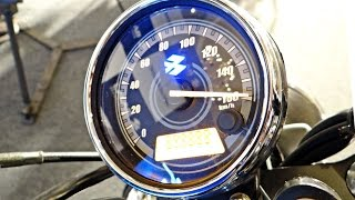 getlinkyoutube.com-Bajaj Avenger 220 Street | Specifications and Features Review