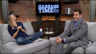 getlinkyoutube.com-GARBAGE TIME PODCAST: Episode 42 - Robert Flores