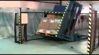 getlinkyoutube.com-Pallet Inverters and Load Transfer Systems from Materials Handling